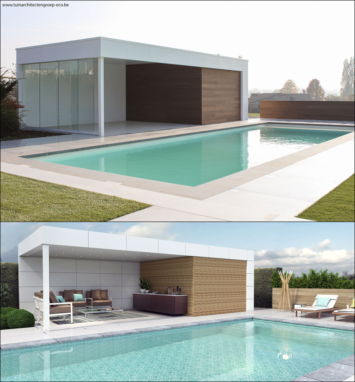 All Mr Amp Design Pools